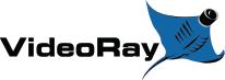 VideoRay logo