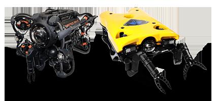 Oceanbotics SRV-8, VideoRay Defender