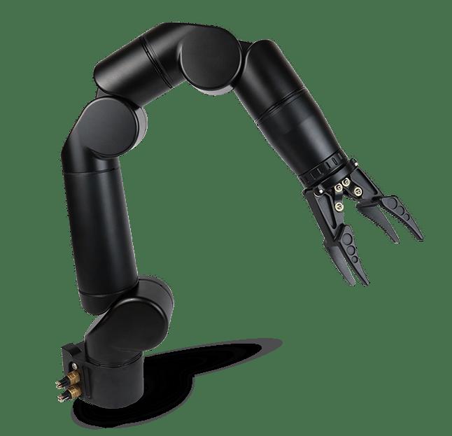 Reach Bravo subsea robotic manipulator
