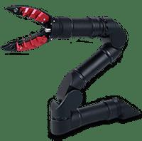 The Reach Alpha Robotic arm